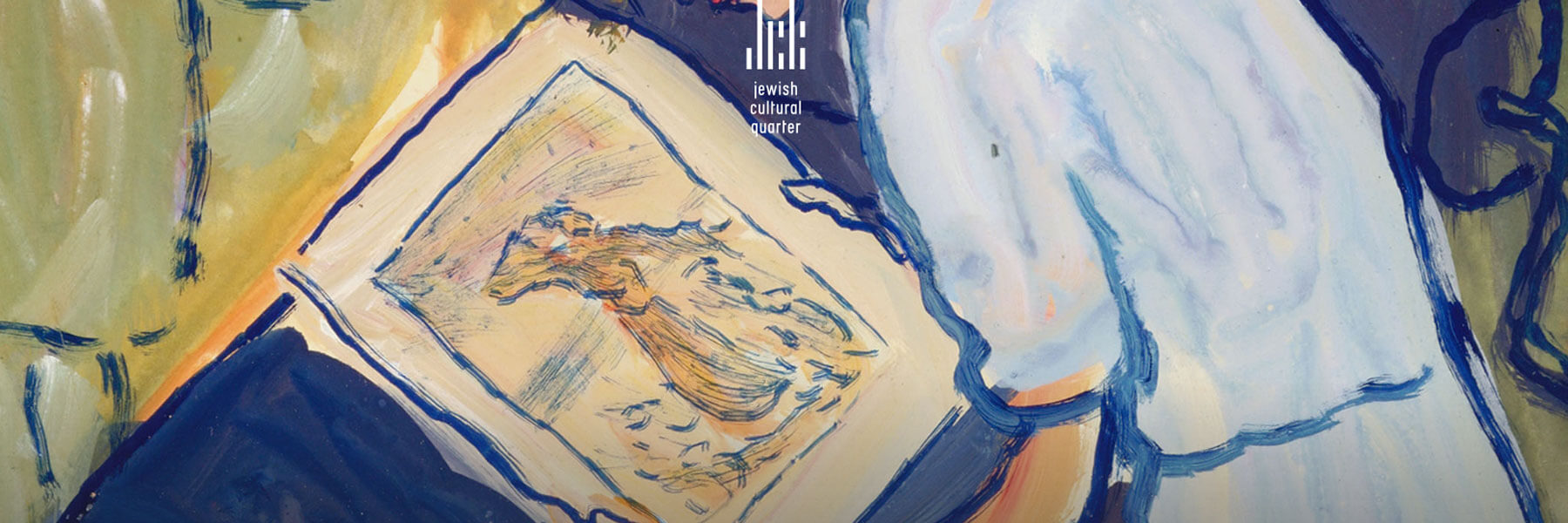 Ausstellung im Jüdischen Museum Amsterdam